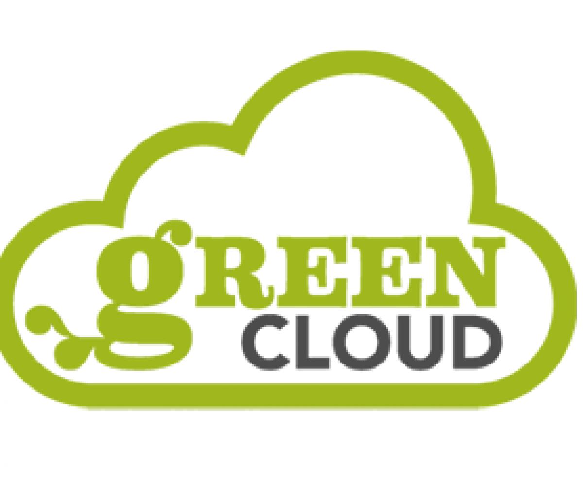 Die GreenCloud von GreenWebspace