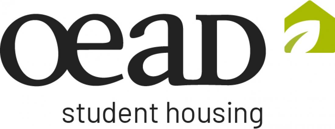 Logo OeAD-WohnraumverwaltungsGmbH