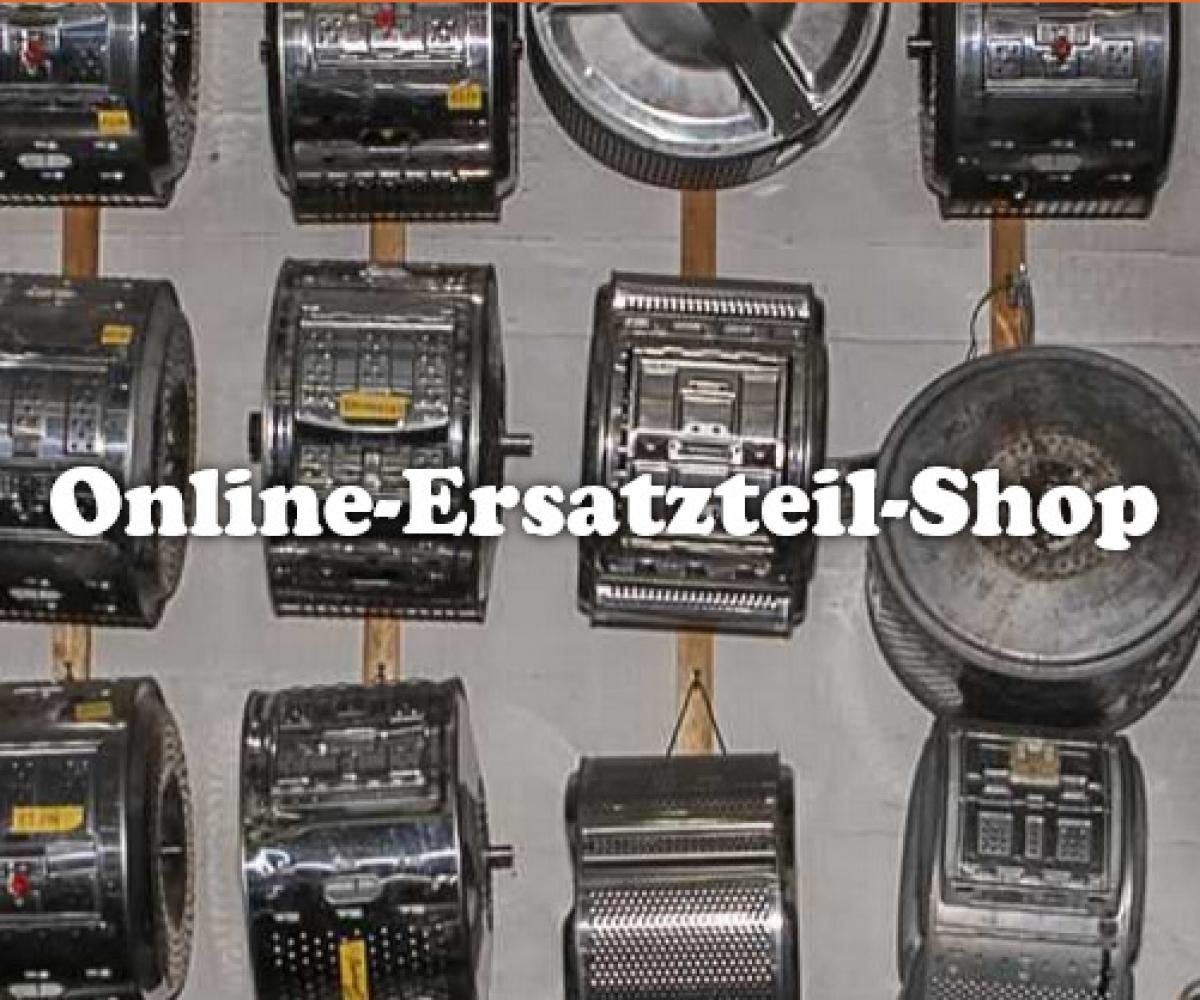 Online Ersatzteil-Shop für Elektrogeräte von Reparatur- und Service-Zentrum R.U.S.Z