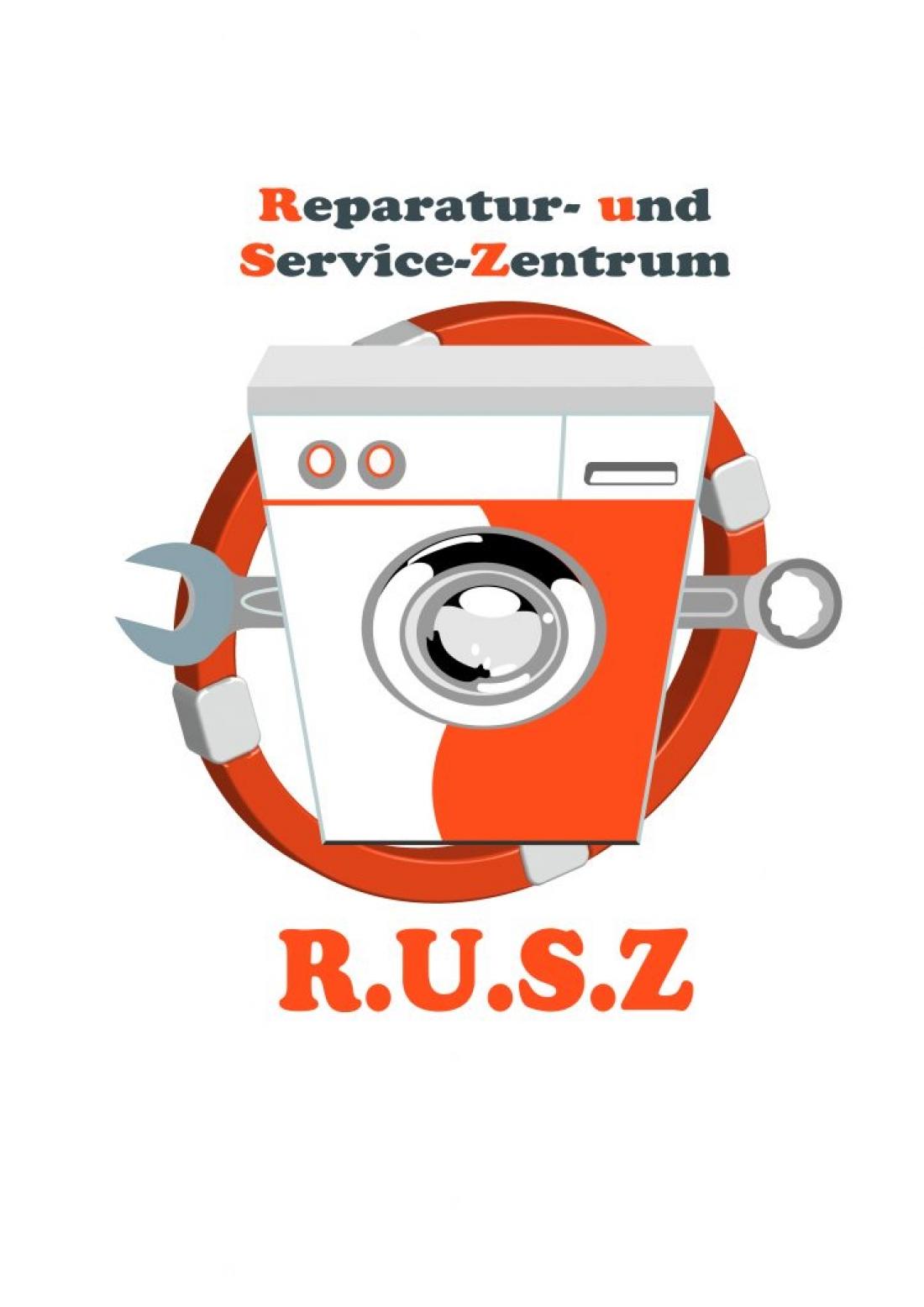 Logo Reparatur- und Service-Zentrum R.U.S.Z