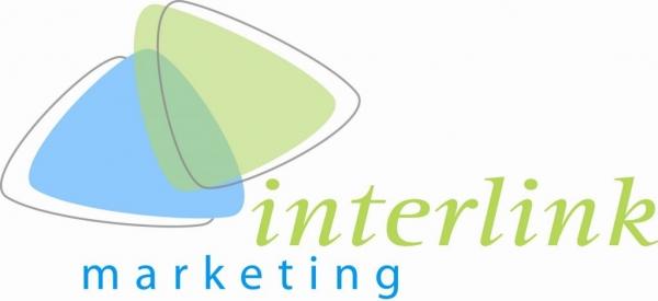 Logo interlink marketing e. U.