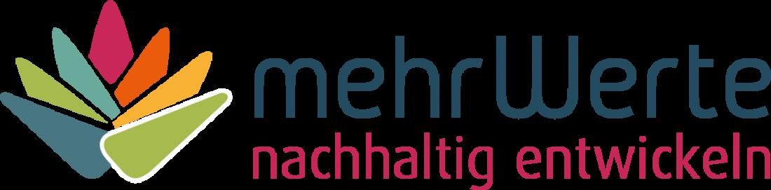 Logo mehrWerte Unternehmensentwicklung